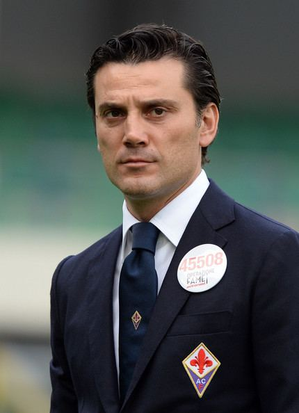 Vincenzo Montella Vincenzo Montella Photos AC Chievo Verona v ACF
