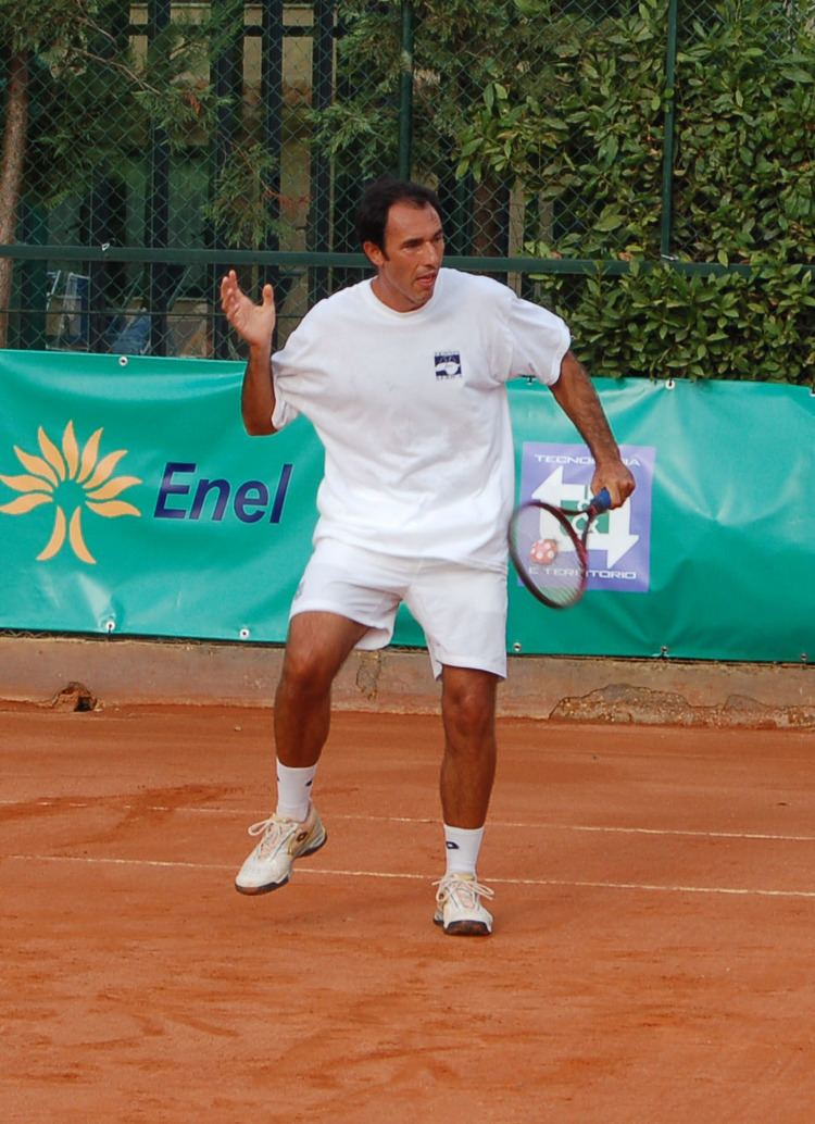 Vincenzo Santopadre Tennis for Africa Onlus Inter Parlamentare per l39Africa