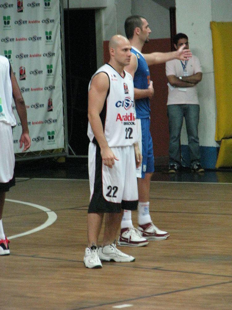 Vinicius Bristott