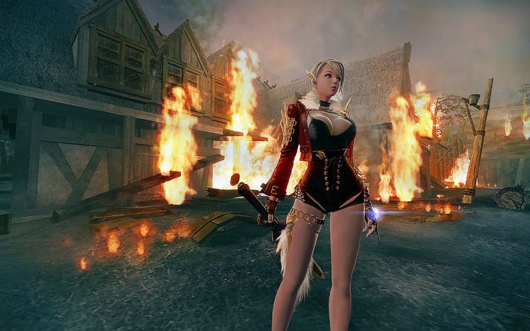 Vindictus - Alchetron, The Free Social Encyclopedia
