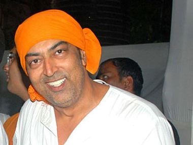 Vindu Dara Singh Spotfixing39s first Bollywood link Who is Vindoo Dara