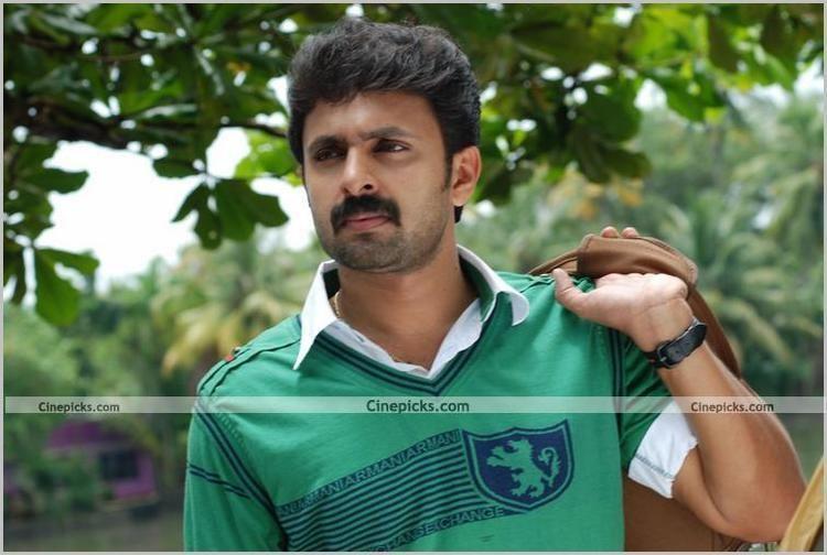 Vineeth Kumar Vineeth kumar 1 Malayalam Movie Ithu Nammude Katha