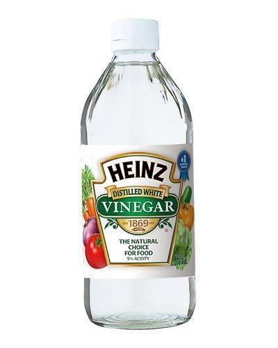 Vinegar Amazoncom Heinz Distilled White Vinegar Grocery amp Gourmet Food