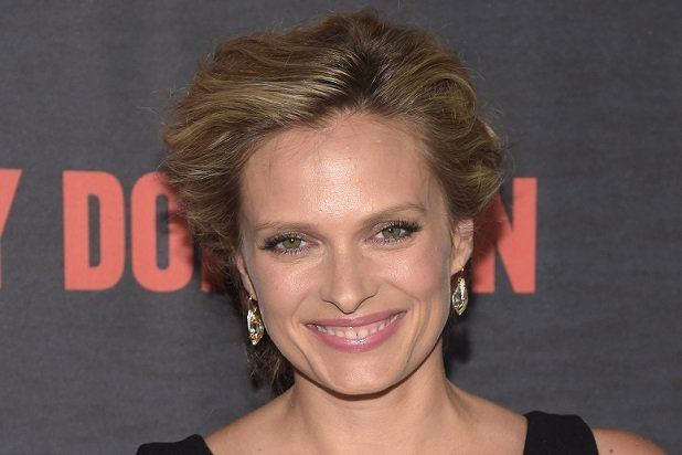 Vinessa Shaw Ray Donovan39 Star Vinessa Shaw Sued for Allegedly Hitting
