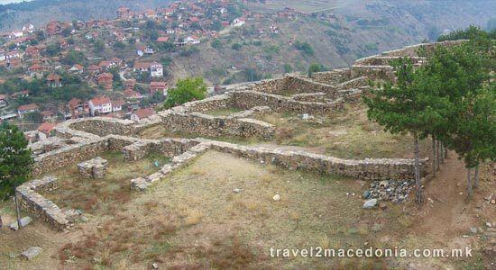 Vinica, Macedonia Culture of Vinica, Macedonia