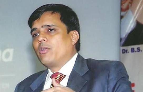 Vinit Goenka TiE Pune Interactive Session with Vinit Goenka on how BJP