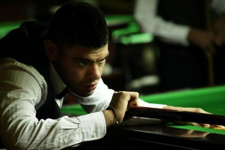 Vinnie Calabrese Interview with Vinnie Calabrese Snooker Island Blog