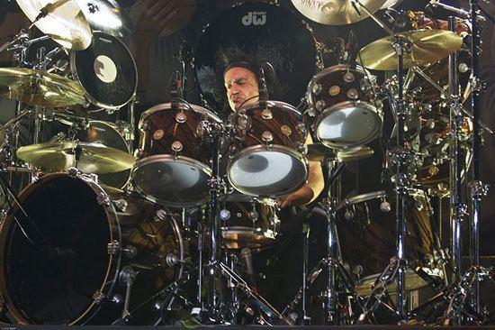 Vinny Appice Drummerworld Vinny Appice