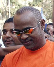 Vinod Kambli (Cricketer)
