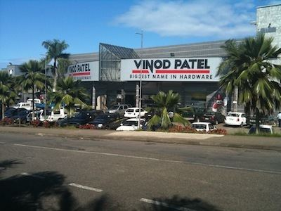 Vinod Patel Vinod Patel Co Ltd