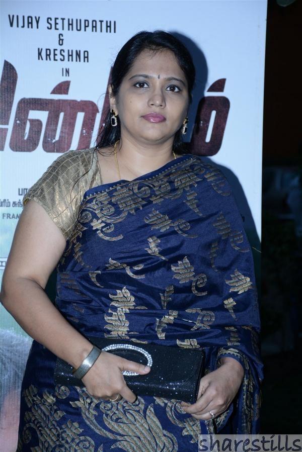 Vinodhini Vinodhini at Vanmham Movie Press Meet Tamil Actress