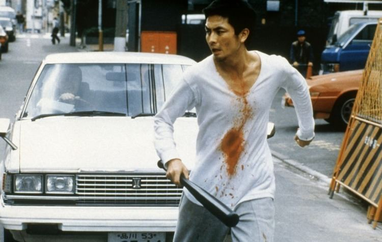 Violent Cop (1989 film) Director Spotlight Series Takeshi Kitano 1 Violent Cop and the