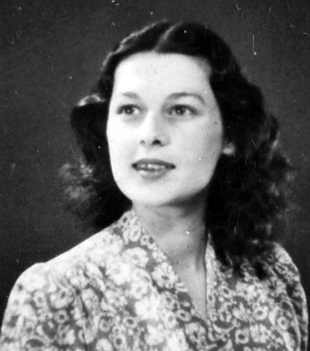Violette Szabo German museum apologises for execution of British spy
