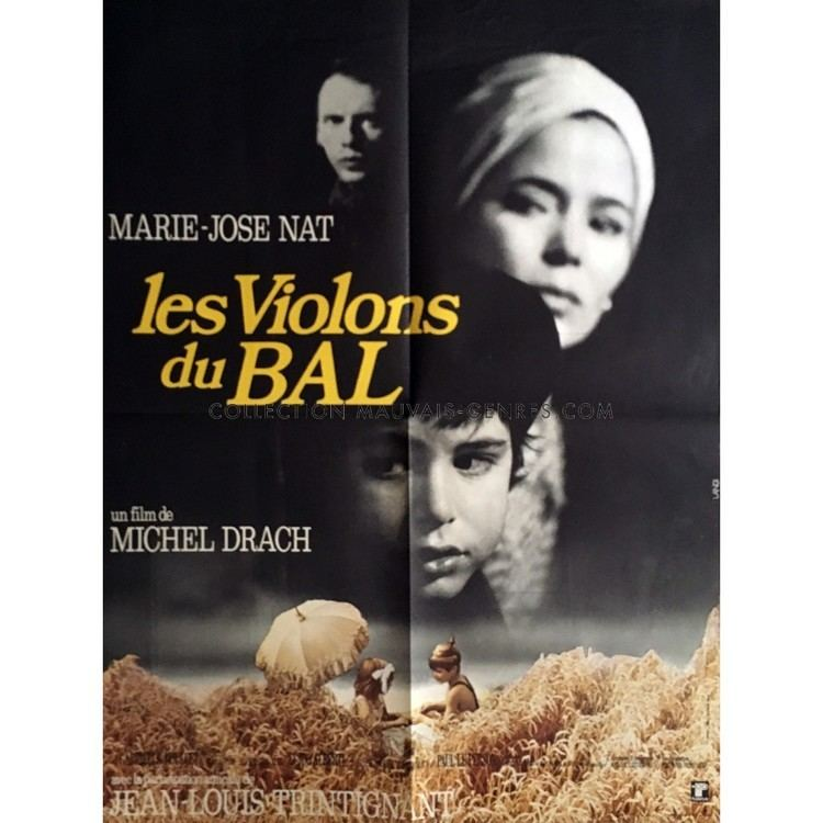 Violins at the Ball VIOLINS AT THE BALL Movie Poster 23x32 in