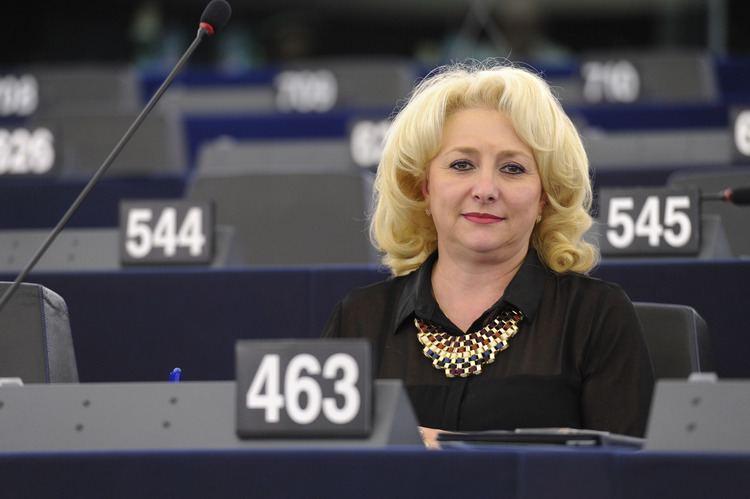 Viorica Dăncilă Viorica Dncil ar putea prsi forat PSD Videle Ziarul Liber in