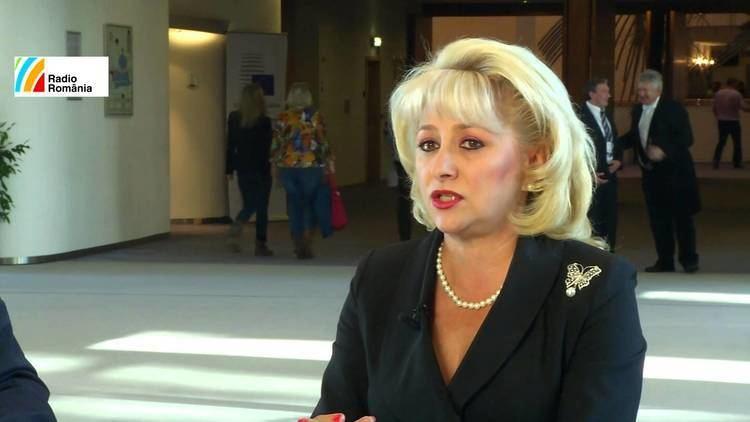 Viorica Dăncilă Europarlamentar romn Viorica Dncil vicepreedinte Comisia de