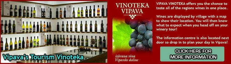 Vipava, Vipava in the past, History of Vipava, Vipava