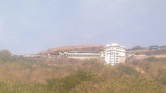 Virar Tourist places in Virar