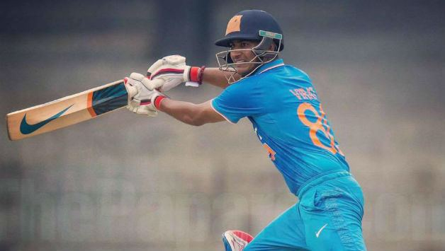 Virat Singh Virat Singh Dont want to stop here want Jharkhand to make it to