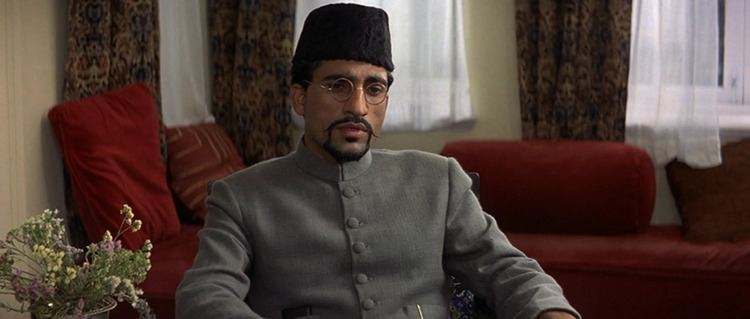 Virendra Razdan Virendra Razdan