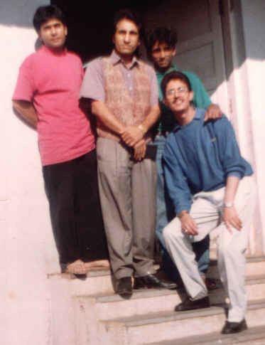 Virendra Razdan KOA Music Section A Collection of Kashmiri Music Devotional Songs