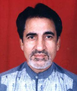 Virendra Razdan Milchar