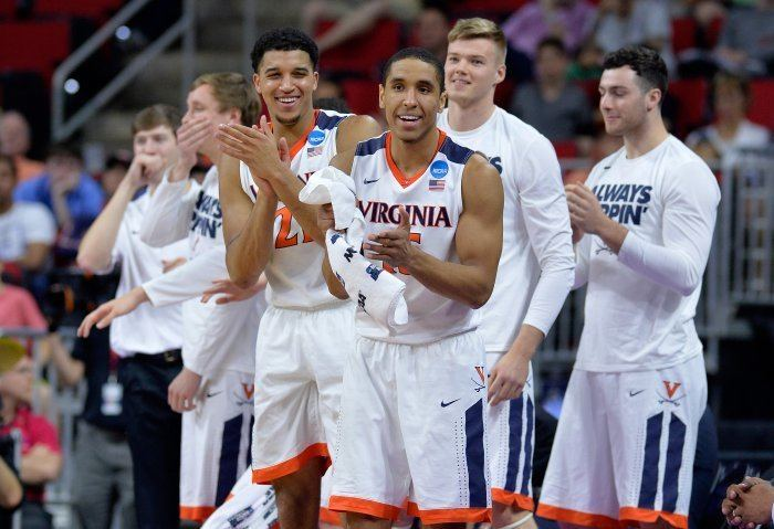 Virginia Cavaliers men's basketball UVA take on Butler with trip to Sweet 16 on the line WTVRcom