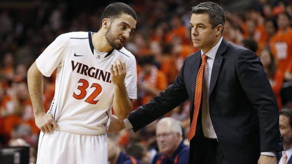 Virginia Cavaliers men's basketball Can The Virginia Cavaliers win a National Title in 201516