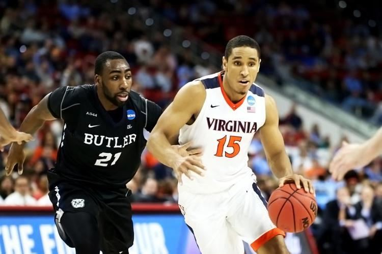 Virginia Cavaliers men's basketball Malcolm Brogdon to Join UVA39s Basketball Legends as His Number is