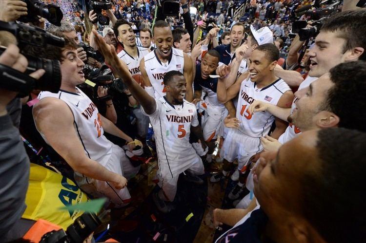 Virginia Cavaliers men's basketball Teven Jones will transfer out of Virginia men39s basketball program