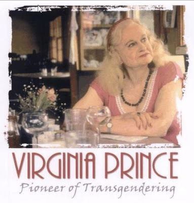 Virginia Prince Trans Political Virginia Prince The Passing Of A Trans Icon