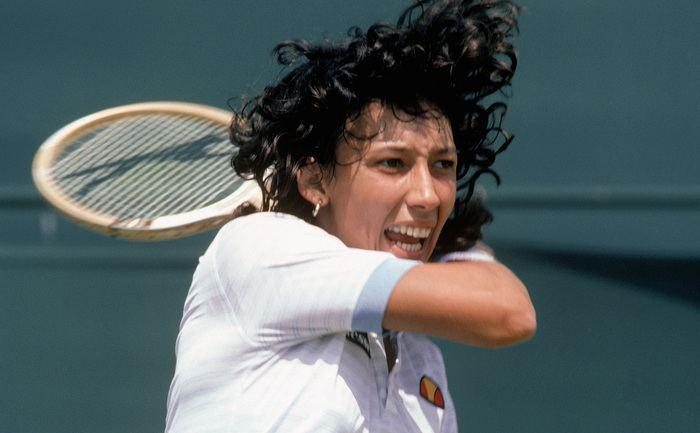 Virginia Ruzici Tenis Virginia Ruzici Cred c Simona Halep are acum