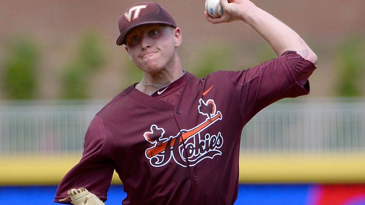 Image result for virginia tech baseball jersey