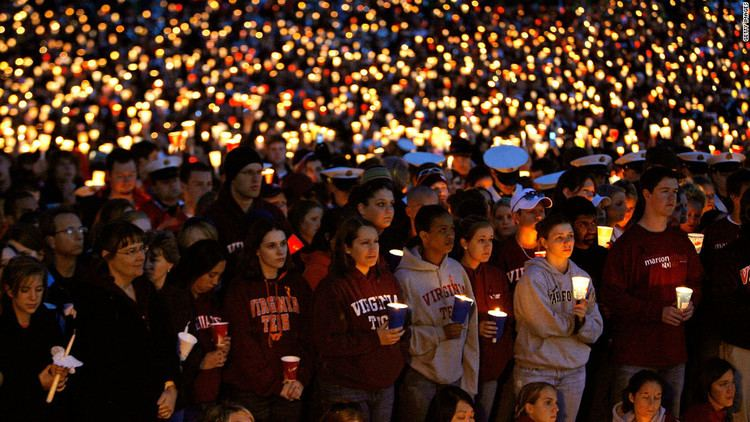 Virginia Tech shooting Would background checks have stopped mass shootings