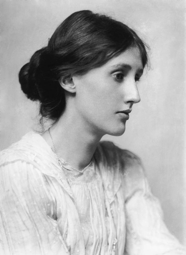 Virginia Woolf virginiawoolf Numro Cinq