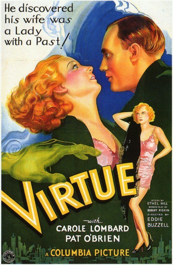 Virtue 1932 The Hollywood Revue