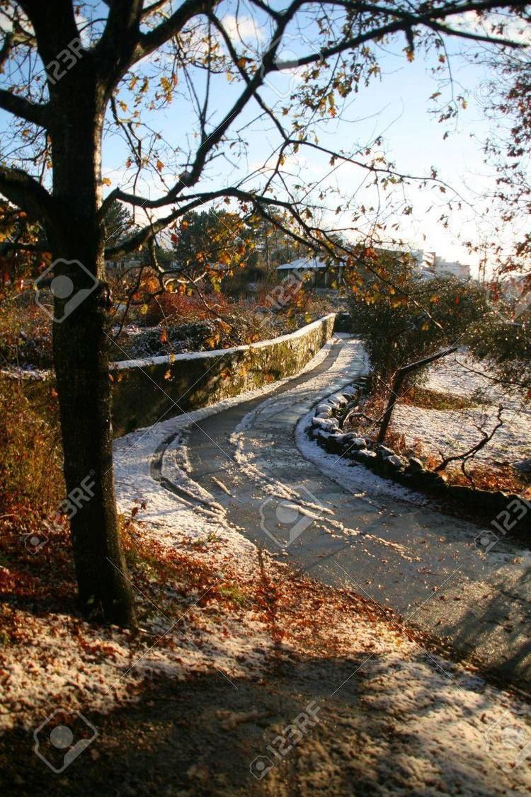 Viseu Beautiful Landscapes of Viseu