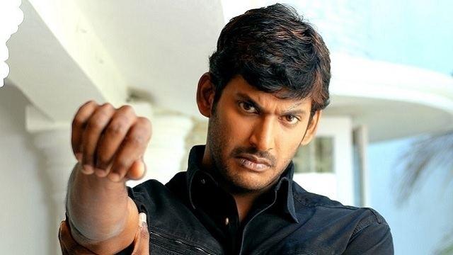 Vishal (actor) TN Film Producers Council revokes suspension of Actor Vishal