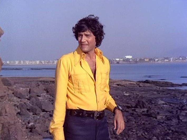 चलते चलते' फिल्म के अभिनेता विशाल आनंद का निधन, लंबे समय से थे बीमार -  uttamhindu