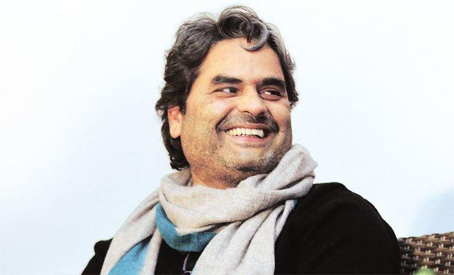 Vishal Bhardwaj Vishal Bhardwaj films The Indian Express