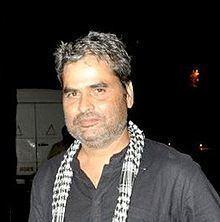 Vishal Bhardwaj Vishal Bhardwaj Wikipedia the free encyclopedia
