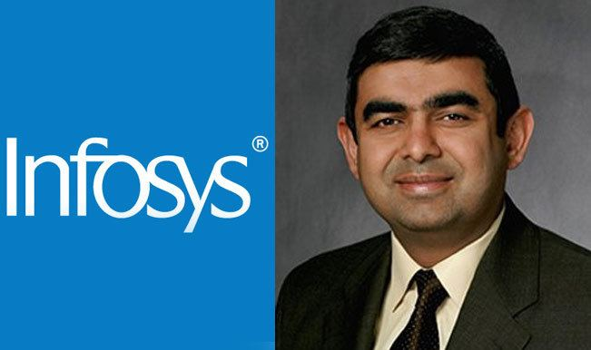 Vishal Sikka Vishal Sikka 5 things about the new Infosys CEO Latest