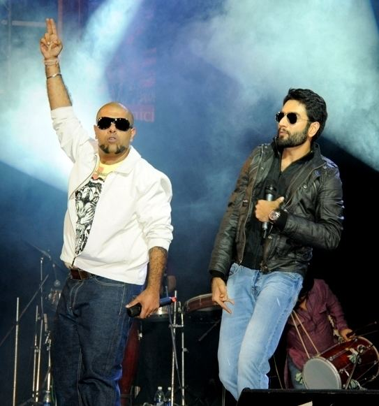 Vishal–Shekhar It is beautiful working and making music with a friend An indepth