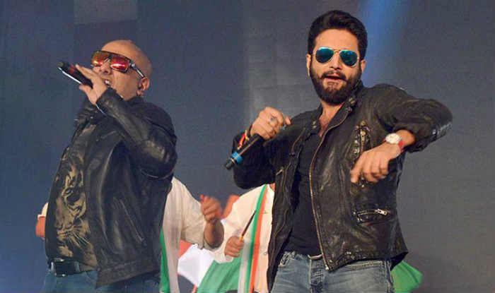 Vishal–Shekhar VishalShekhar start creating tunes for Sultan Indiacom