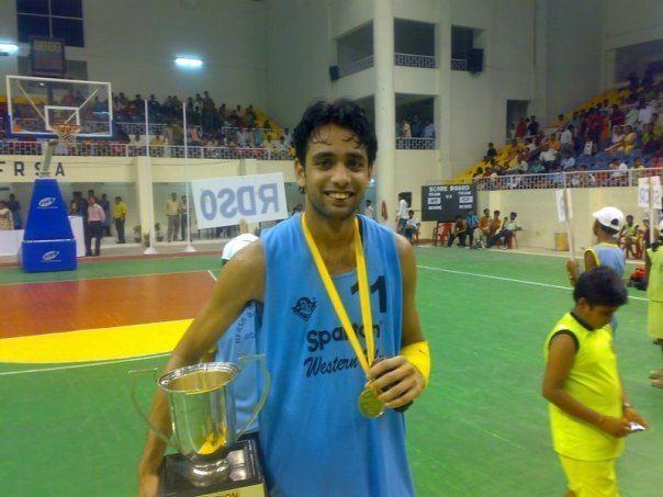 Vishesh Bhriguvanshi Hoopistani Addicted to the Game Vishesh Bhriguvanshi