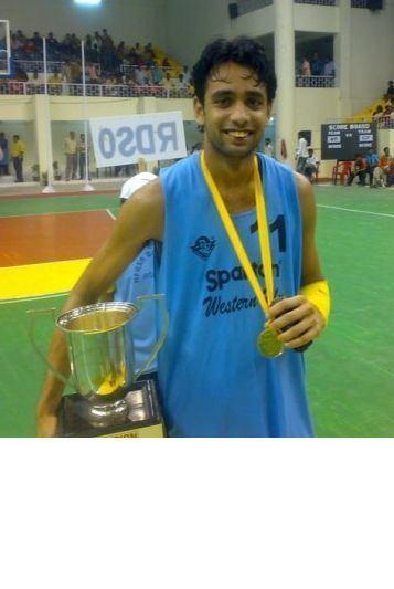 Vishesh Bhriguvanshi Chat with Vishesh Bhriguvanshi the basketball sensation