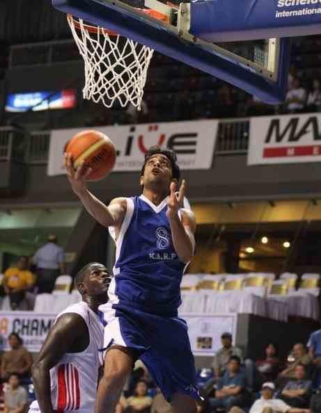Vishesh Bhriguvanshi Vishesh Bhriguvanshi The Most Popular Basketball Players