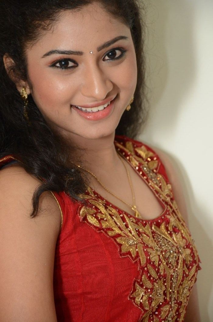 Vishnupriya (actress) Picture 537476 Telugu Actress Vishnu Priya Cute Stills