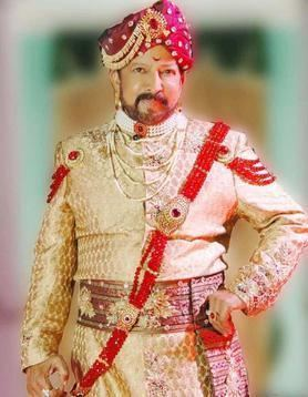 Vishnuvardhan (actor) Vishnuvardhan actor Wikipedia the free encyclopedia