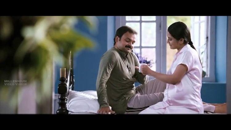 Vishudhan New Release Malayalm movie song Oru Mezhuthiriyude Vishudhan